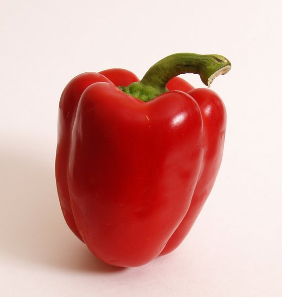 Red Pepper: No description