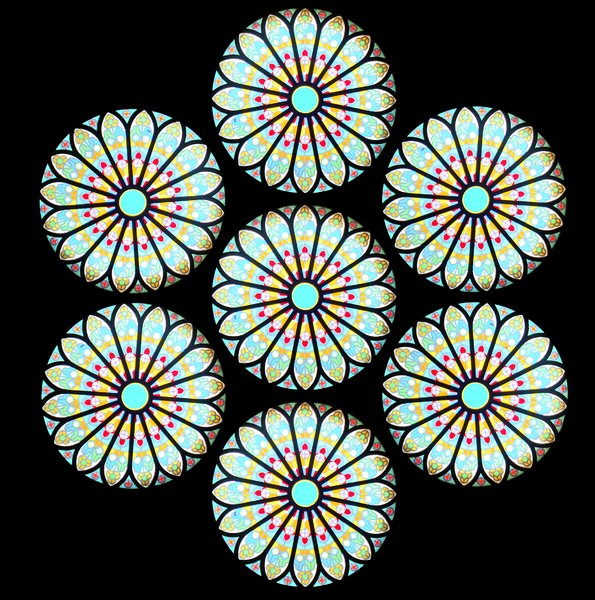 Free stock photos rgbstock free stock images rose for Rose window design