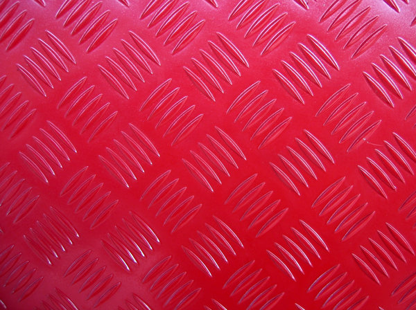 red metal texture: red metal texture