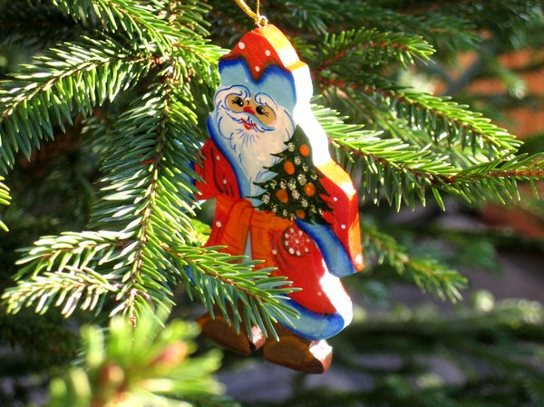 christmas tree decoration: christmas tree decoration