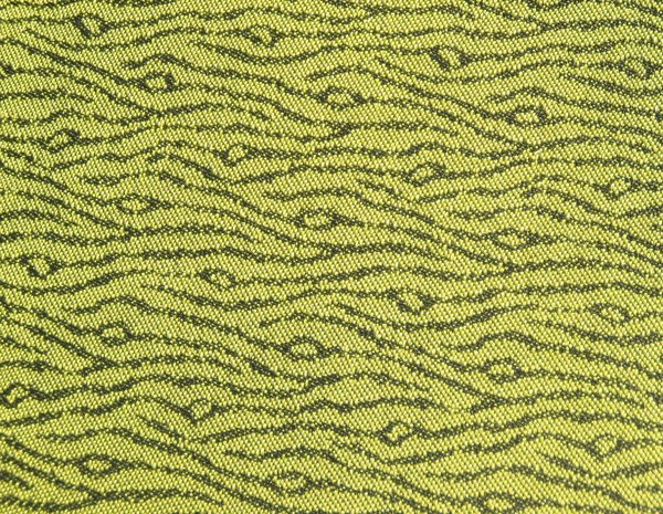 abstract green fabric texture: abstract green fabric texture