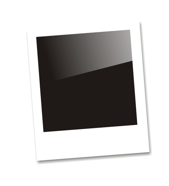 Blank Photo 1: You can put your own photo into the black area