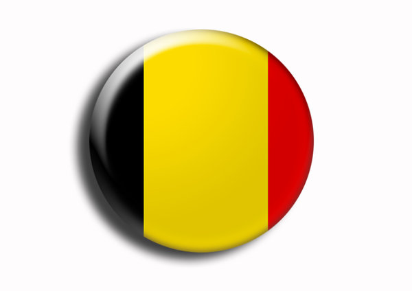Belgium: Belgian national flag
