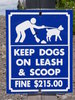 Leash & Scoop