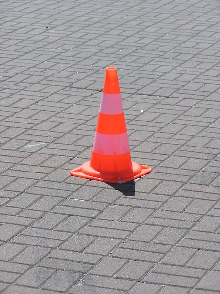 Cone: Just a plain cone.