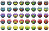 Button set 1