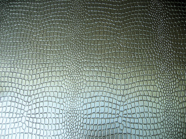 metallic leather texture 2: metallic leather texture 2, probably mock skin of a snake or a crocodile, but it won't bite anymore