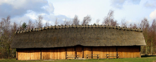 Viking House: no description