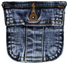 Jeans Pocket