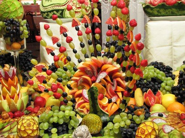 free stock photos rgbstock free stock images fruit sculpture alexbruda august 17. Black Bedroom Furniture Sets. Home Design Ideas