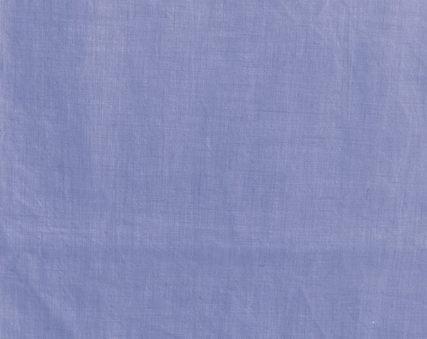 Linen Background 2: Linen textured background in blue.