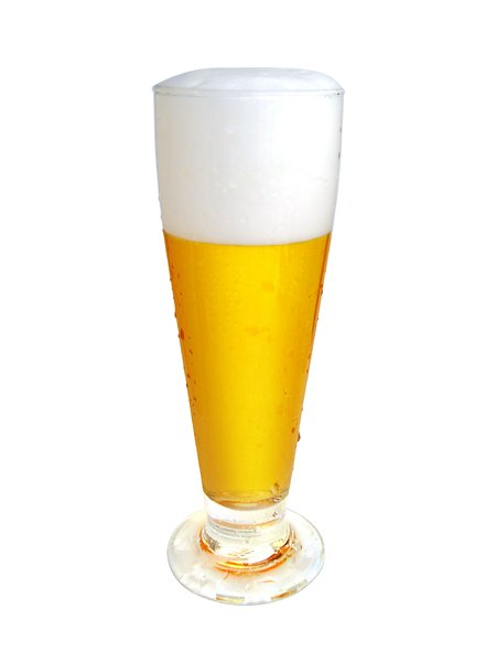 Beer 2: Glass of beer