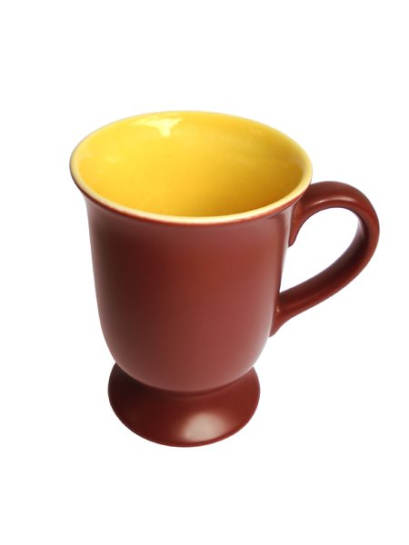Mug 2: Colorful mug