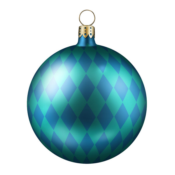 Fun Xmas Balls 1: Colorful and fun christmas balls
