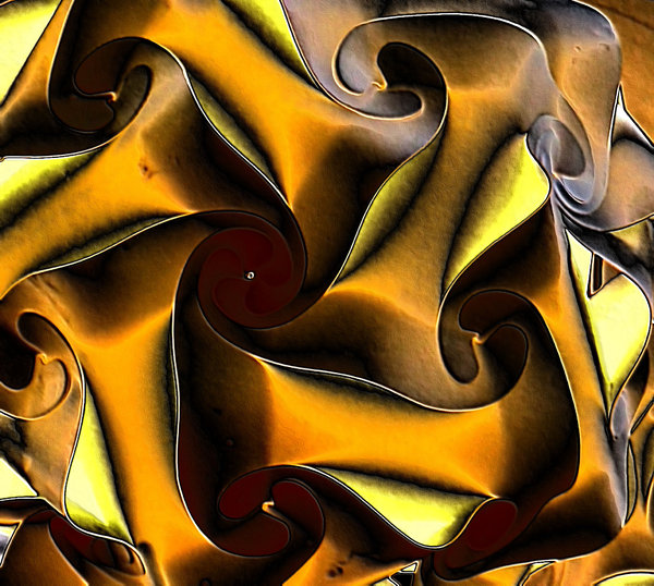 swirly display: abstract backgrounds, textures, patterns, kaleidoscopic patterns, circles, shapes and  perspectives from altering and manipulating images