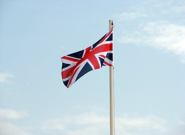 Land of Hope & Glory: Union Jack