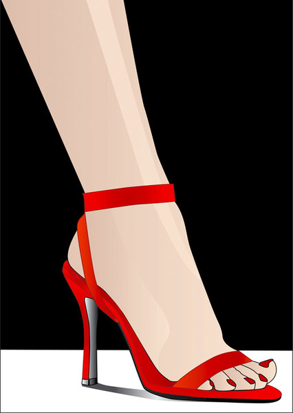 sexi shoe: if you are interested in hight resolution, download here: http://www.stockxpert.com- /browse.phtml?f=view&id=1- 1153261