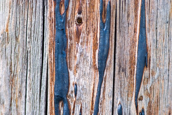 Weathered wood: rough wood texture