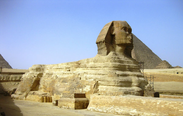 sphinx: no description