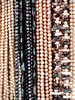 pearly beads