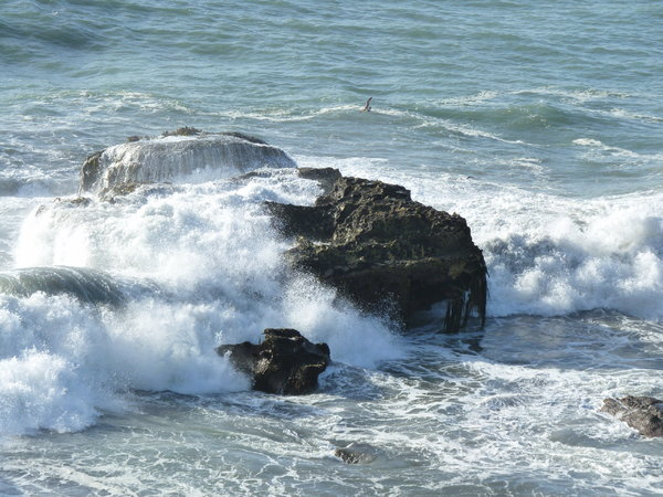 Coastal rocks 1: Erosion at sea
