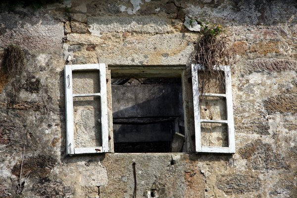 Old windows: Old windows 1