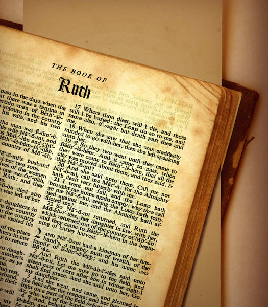 Ruth: The book of Ruth from The Holy Bible.Please support my workby visiting the sites wheremy images can be purchased.Please search for 'Billy Alexander'in single quotes atwww.thinkstockphotos.comI also have some stuff atwww.dreamstime.com/Billyruth03_portfoli
