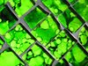 green glass mosaic 1