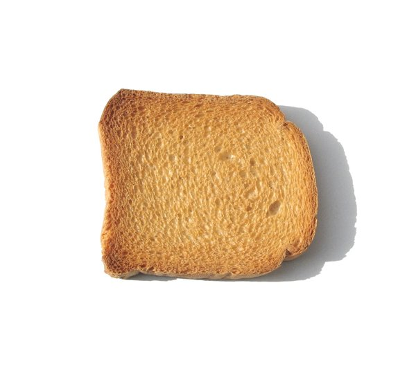 bread rusks: none