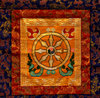 Tibetan textiles