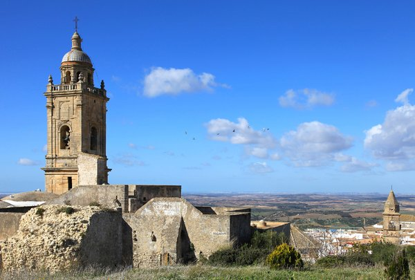 Medina Sidonia: no description
