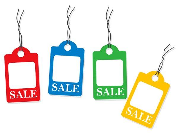 sales benefit shoppers essay