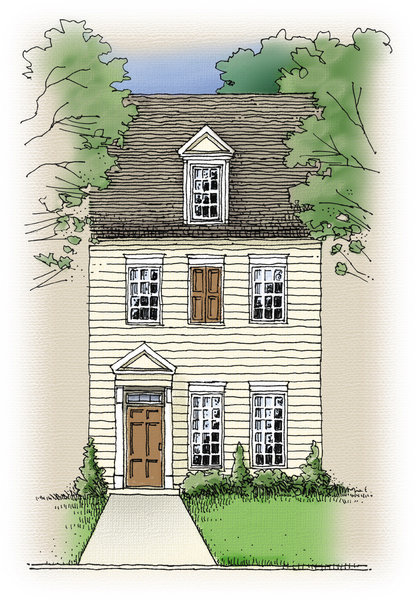 House 1: A seires of house illustrations.Please support my workby visiting the sites wheremy images can be purchased.Please search for 'Billy Alexander'in single quotes atwww.thinkstockphotos.comI also have some stuff atdreamstime - Billyruth03Look for me on Faceb