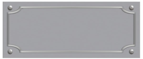Door plate 2 The metal blank plate  sc 1 st  RGBStock & Free stock photos - Rgbstock - Free stock images | Door plate 2 ...
