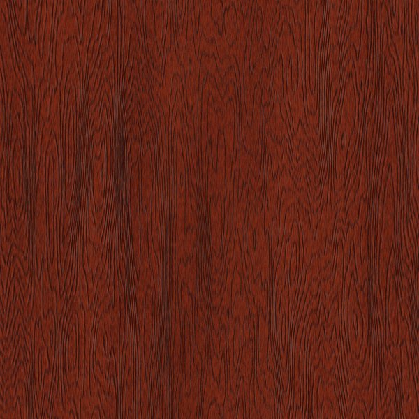Medium Wood Texture: Digitally rendered wood texture.  Lots of copy space.