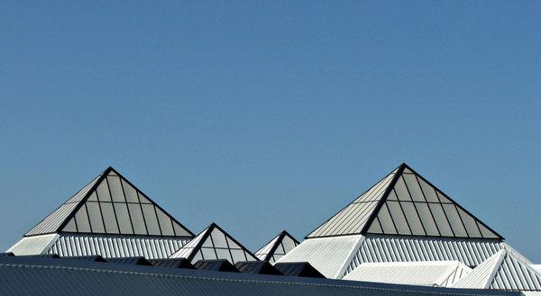 Right Triangles In Architecture Triangle, triangles