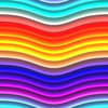 Wavy Lines 3