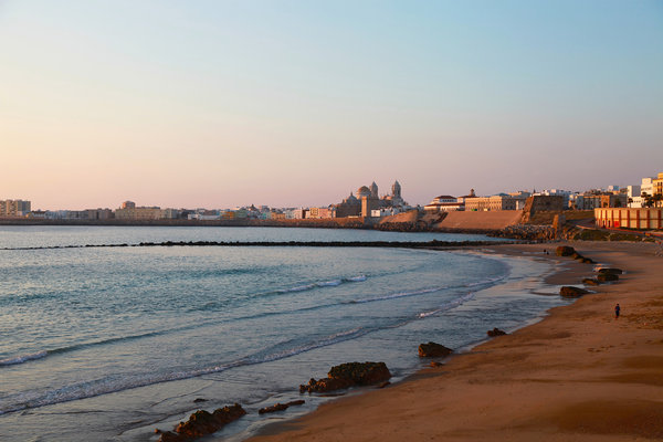 CSS 1/11: Cadiz sunset series