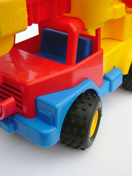 Toy Truck 1: Visit http://www.vierdrie.nl