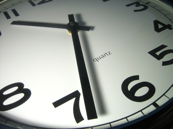 Time?: Visit http://www.vierdrie.nl