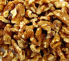 walnut kernels