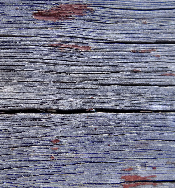 old cracked wood5: old weathered and cracked wood