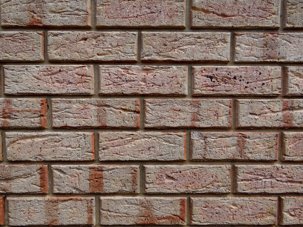 bricked up2: solid modern brick wall