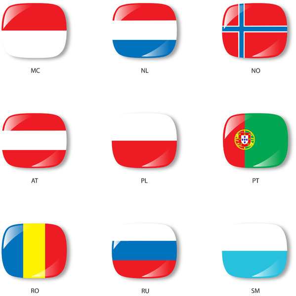 Flags: Flags