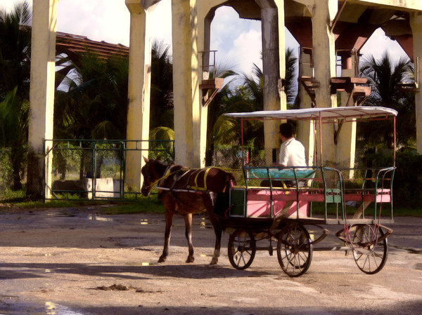Life in Cuba: Cuba. Some of it's people,buildings and surroundings