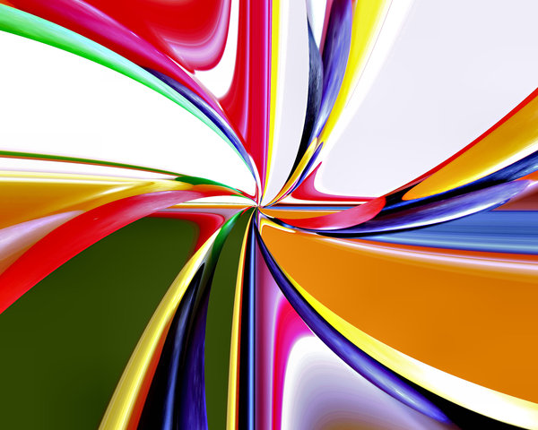 paint in the mix1: abstract backgrounds, textures, patterns, geometric patterns, shapes and perspectives from altering and manipulating images