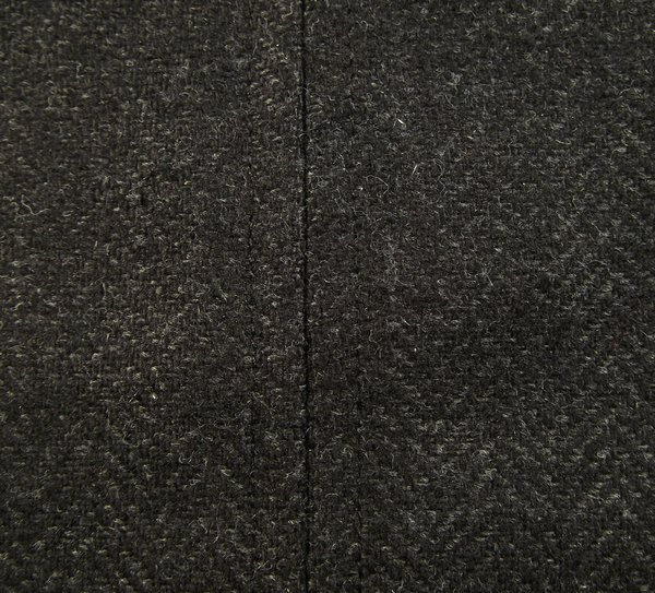 Coat Fabric: no description