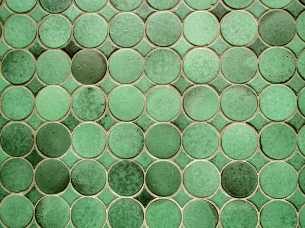Free Stock Photos Rgbstock Images Round Green Tiles Texture Ayla87 July