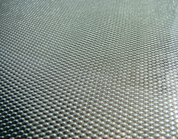 Bubble Surface Texture 1: A nice texture shot of my glass patio table.