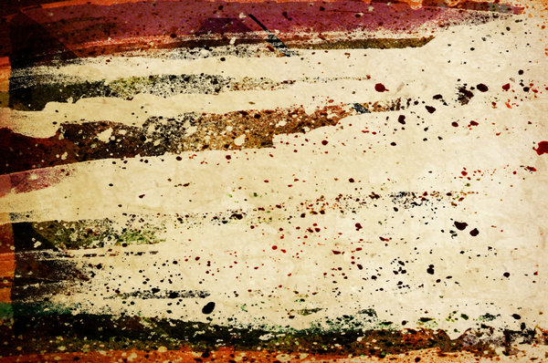 Grunge Texture 2: Variations on a grungy texture.